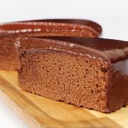 IATAGAM - Bolo Ouro Chocolate