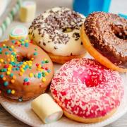 IATAGAM - Donuts