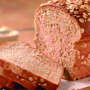 IATAGAM - Pão de Aveia