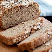 IATAGAM - Pão de Quinoa