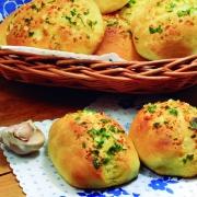 IATAGAM - Pão de Alho